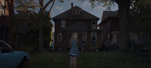 Recensie It Follows