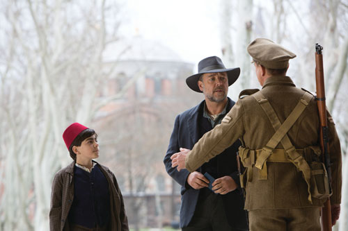 Recensie The Water Diviner