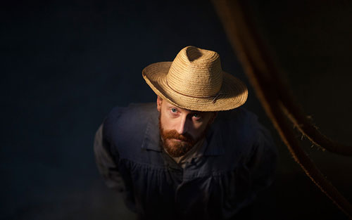 Recensie Vincent van Gogh – a New Way of Seeing