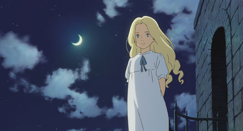 Recensie When Marnie Was There