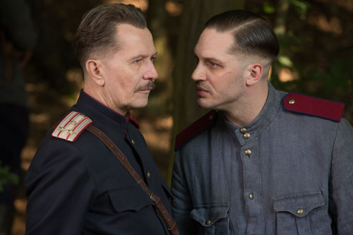 Recensie Child 44