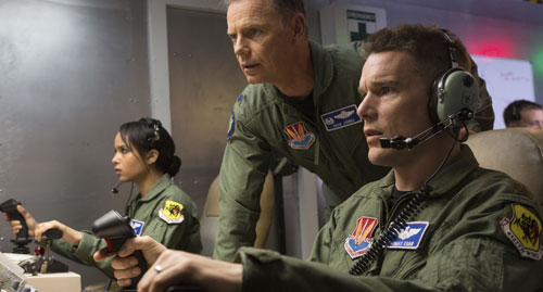 Recensie Good Kill