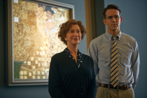 Recensie Woman in Gold
