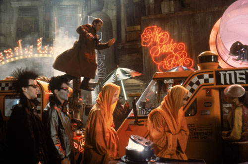 Recensie Blade Runner: The Final Cut