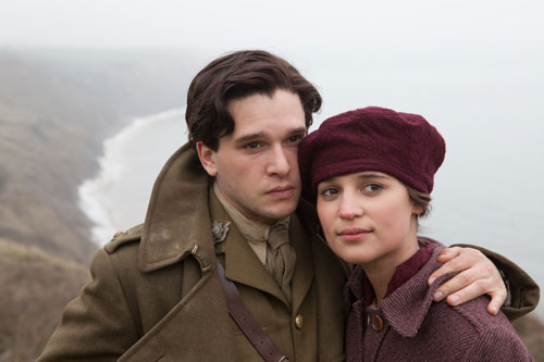 Recensie Testament of Youth