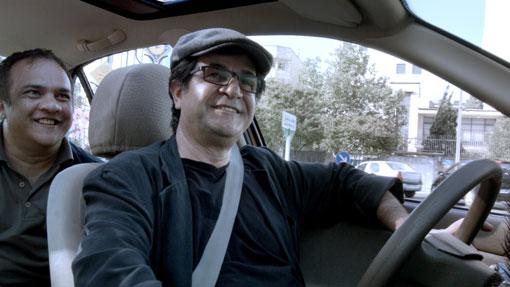 Recensie Taxi Teheran
