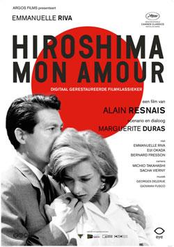 hiroshima mon amour analysis essay