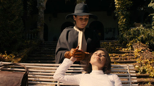 Recensie The Duke of Burgundy