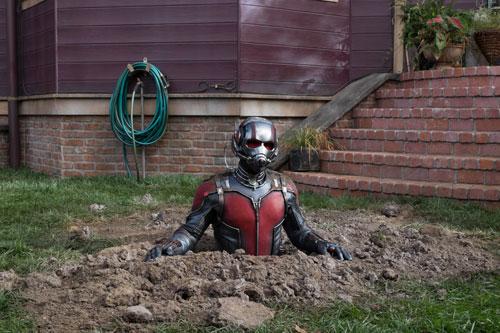Recensie Ant-Man