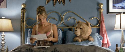 Recensie Ted 2