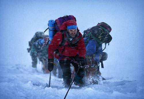 Recensie Everest