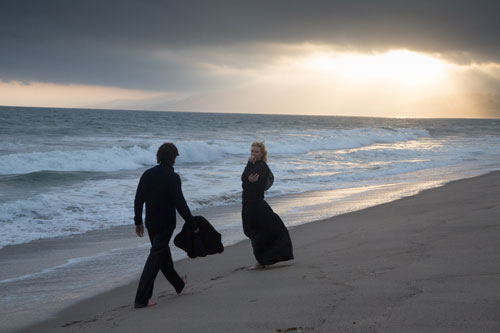 Recensie Knight of Cups