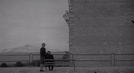 Slotfragment L'avventura (1960).
