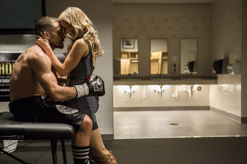 Recensie Southpaw
