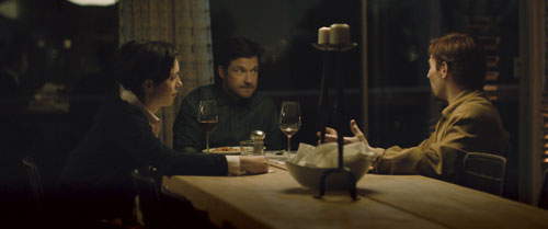 Recensie The Gift