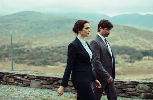 Recensie The Lobster