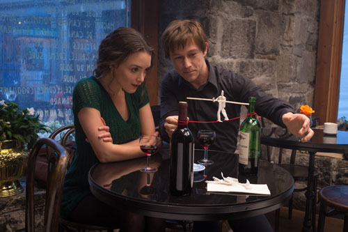 Recensie The Walk