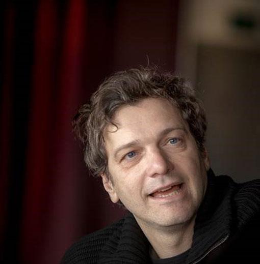 Manu Riche (foto: Danny Willems).
