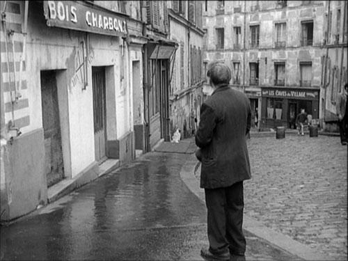 I Vinti: Frankrijk