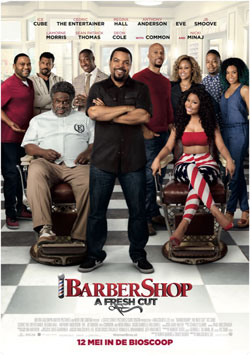 Barbershop: A Fresh Cut