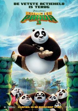 Kung Fu Panda 3 (OV)