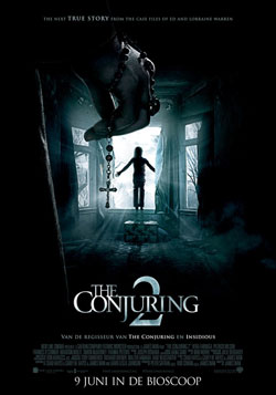 The Conjuring 2