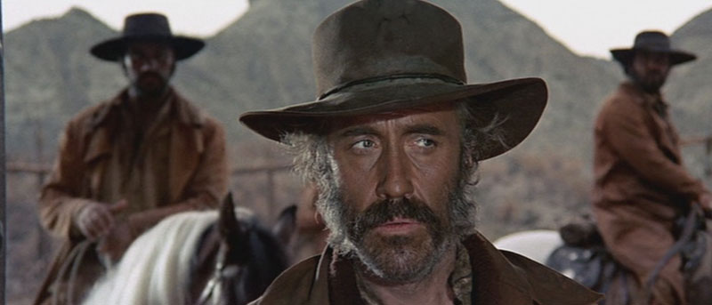 Once Upon a Time in the West: de western als zen-opera
