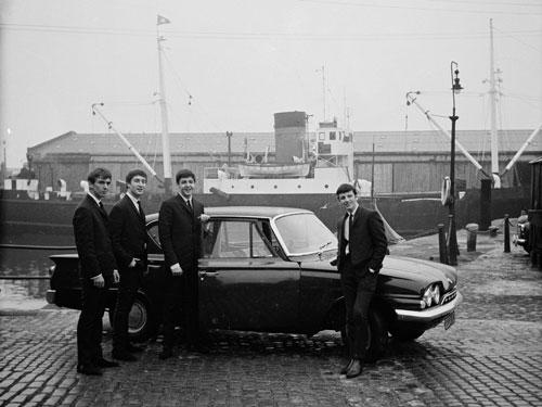 Recensie: The Beatles: Eight Days a Week