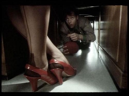 De avonden (1989)