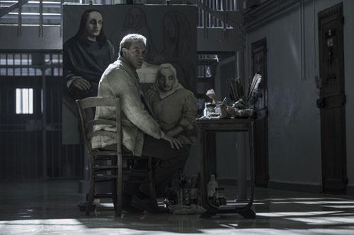 Een echte Vermeer (2016)
