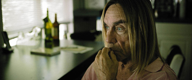 Iggy Pop in To Stay Alive - A Method