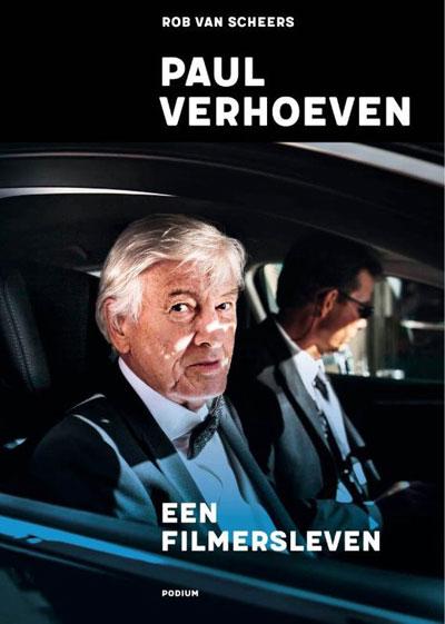 Biografie Paul Verhoeven