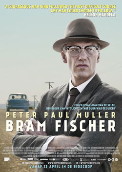 Bram Fisher