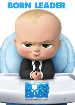 The Boss Baby (OV)