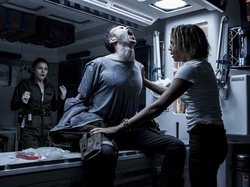 Recensie Alien: Covenant