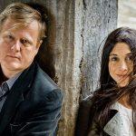 Peter Brosens en Jessica Woodworth