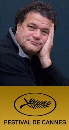 Bert Goessen vanuit Cannes