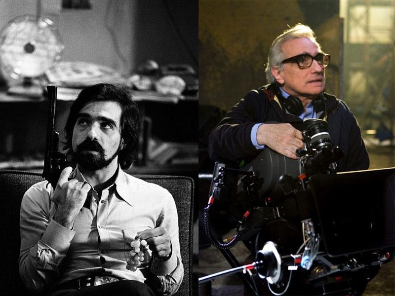 Martin Scorsese heel juli bij ons in de spotlights
