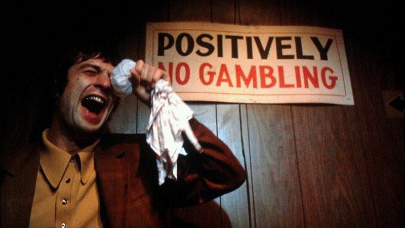 Mean Streets: de start van een fantastische loopbaan