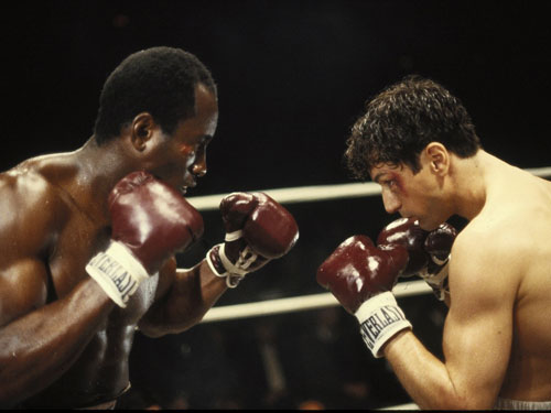 scorsese and raging bull essay example 2015-11-24 'raging bull' still transcends genre at 35  martin scorsese's raging bull—oft-cited these days as the director's  a prime example of the freudian psychology ogled by hollywood throughout the 40s and 50s.