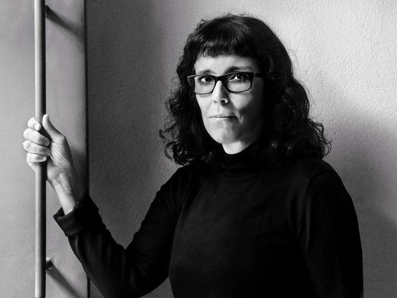 Daniela Thomas (FOTO: Ana Pinto)