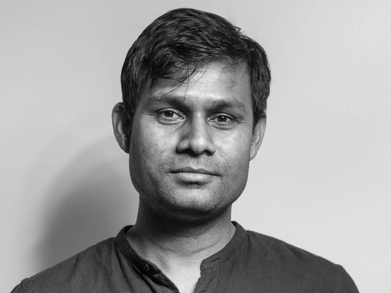 Deepak Rauniyar