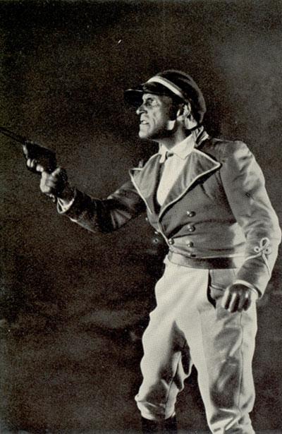 Der Rebell (1932)