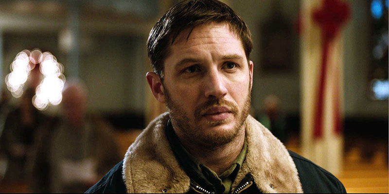 Tom Hardy in The Drop (2014)