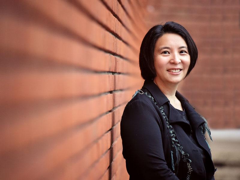 Maggie Lee (Foto: Doria Drăgușin)