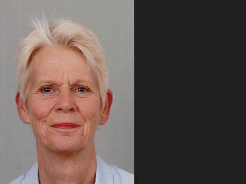 Miriam van den Brink