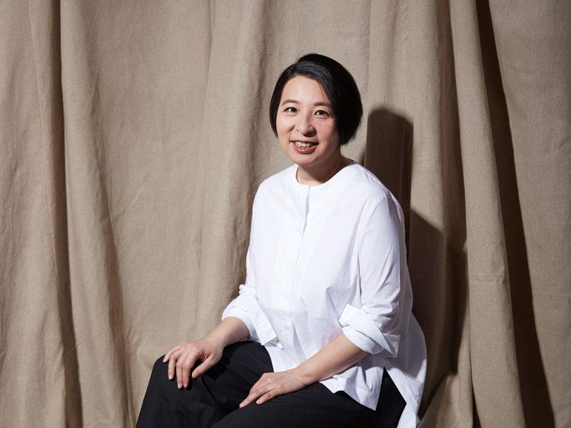 Maggie Lee (Foto: Golden Horse)