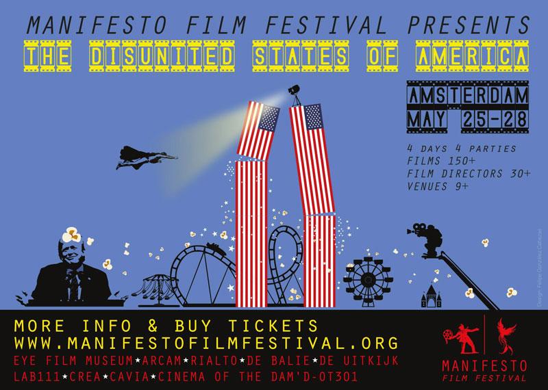 Manifesto Film Festival