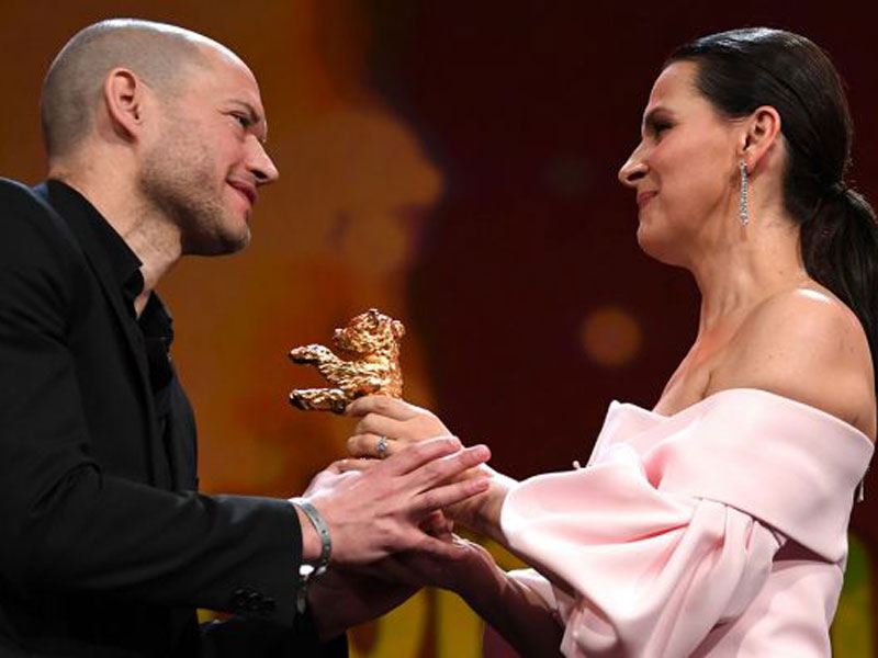 Synonymes wint Berlinale