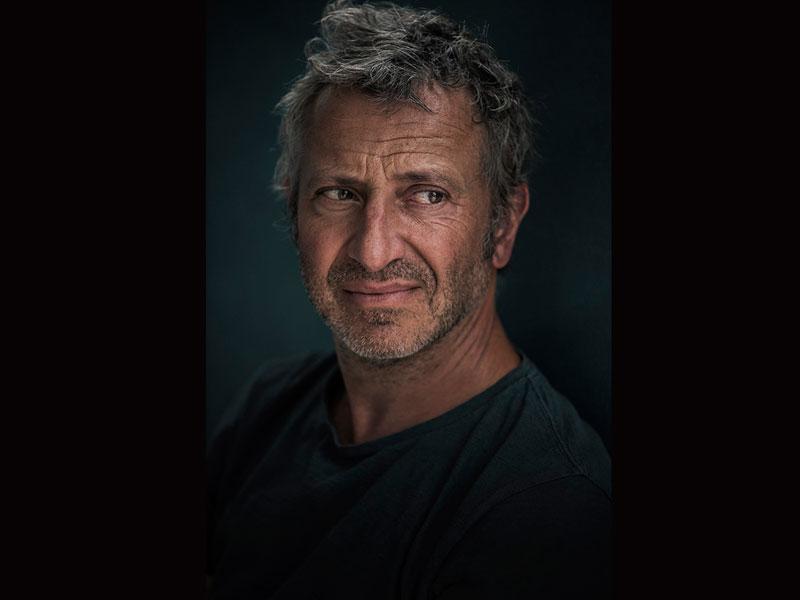 Koen Mortier (foto: Stephan Vanfleteren)